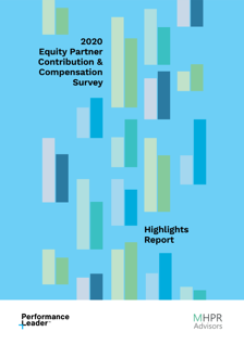 Partner Contribution Survey 2020 Cover